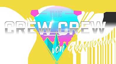 CrewCrew Logo